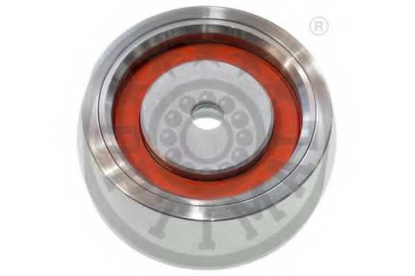 Паразитный / ведущий ролик поликлинового ременя OPTIMAL 0-N1591 - изображение 1