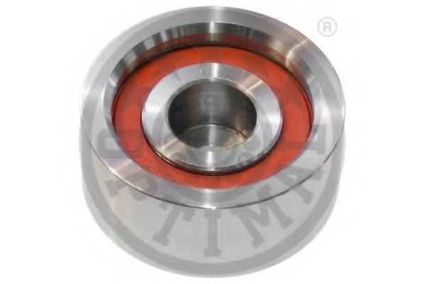 Паразитный / ведущий ролик поликлинового ременя OPTIMAL 0-N1591 - изображение