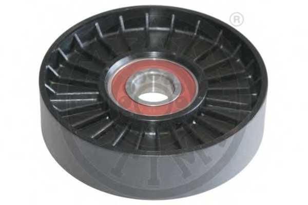 Натяжной ролик поликлиновогоременя OPTIMAL 0-N1645S - изображение