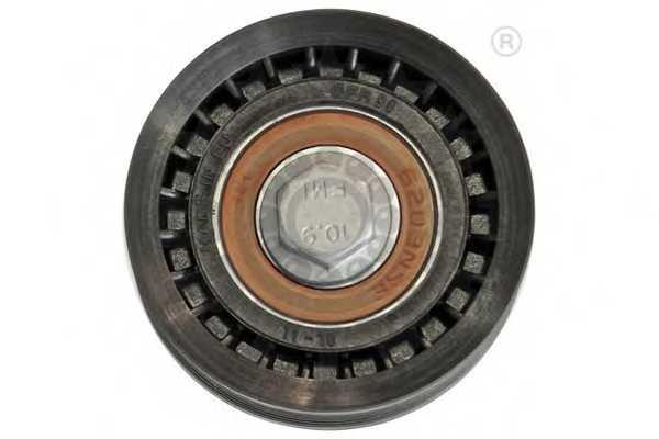 Паразитный / ведущий ролик поликлинового ременя OPTIMAL 0-N1650 - изображение 1