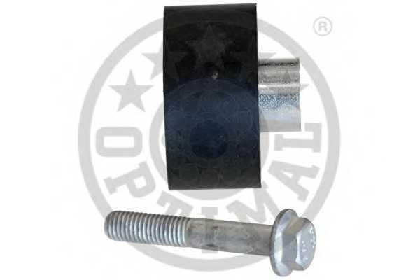 Паразитный / ведущий ролик зубчатого ремня OPTIMAL 0-N1683 - изображение 2