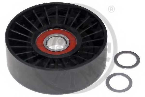 Натяжной ролик поликлиновогоременя OPTIMAL 0-N1699S - изображение