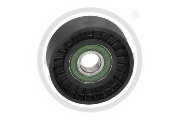 Натяжной ролик поликлиновогоременя OPTIMAL 0-N1709S1 - изображение 2
