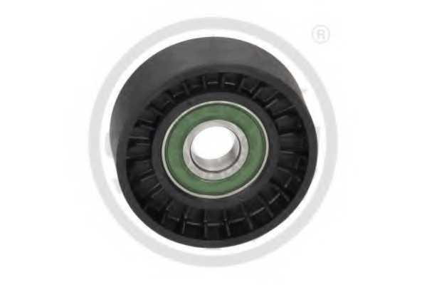 Натяжной ролик поликлиновогоременя OPTIMAL 0-N1709S1 - изображение