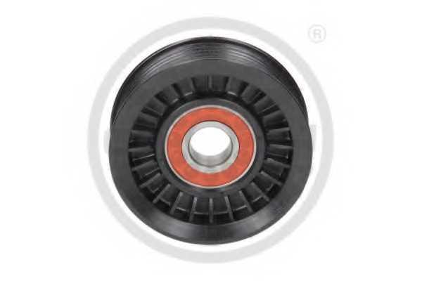 Натяжной ролик поликлиновогоременя OPTIMAL 0-N1709S2 - изображение