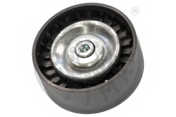 Натяжной ролик поликлиновогоременя OPTIMAL 0-N1741S - изображение 1