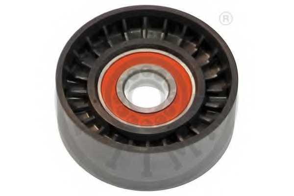 Натяжной ролик поликлиновогоременя OPTIMAL 0-N1794S - изображение