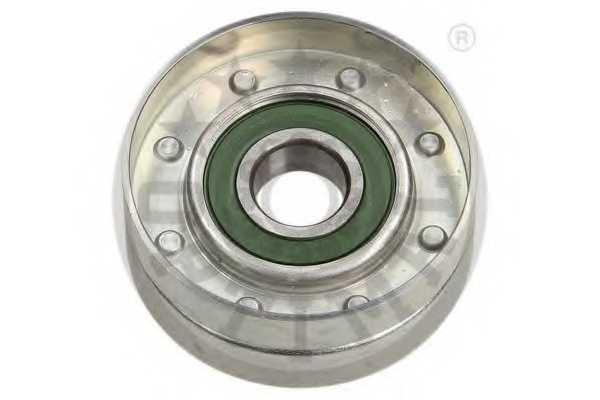 Натяжной ролик поликлиновогоременя OPTIMAL 0-N1802S - изображение 1