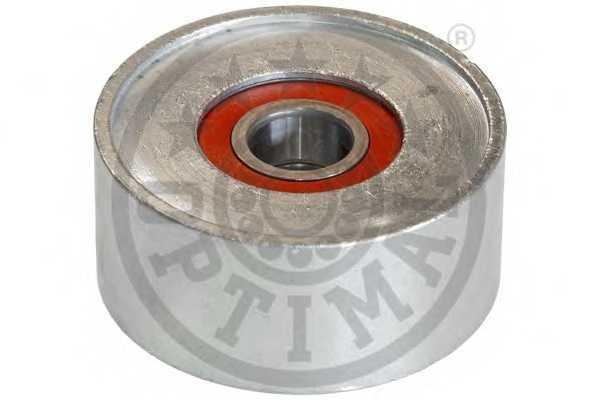 Натяжной ролик поликлиновогоременя OPTIMAL 0-N1810S - изображение 1