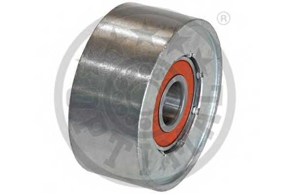 Натяжной ролик поликлиновогоременя OPTIMAL 0-N1810S - изображение 2