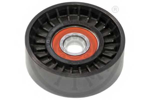 Натяжной ролик поликлиновогоременя OPTIMAL 0-N1830S - изображение