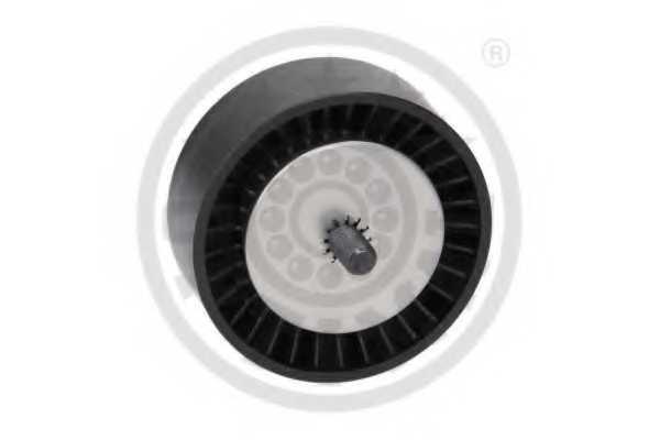 Паразитный / ведущий ролик поликлинового ременя OPTIMAL 0-N1871 - изображение 2