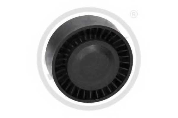 Паразитный / ведущий ролик поликлинового ременя OPTIMAL 0-N1871 - изображение