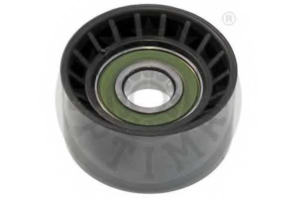 Натяжной ролик поликлиновогоременя OPTIMAL 0-N1875S - изображение