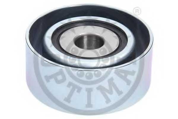 Натяжной ролик поликлиновогоременя OPTIMAL 0-N1880S - изображение 1