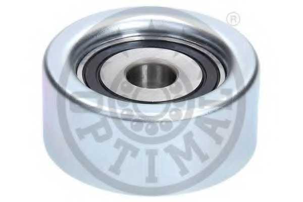 Натяжной ролик поликлиновогоременя OPTIMAL 0-N1880S - изображение
