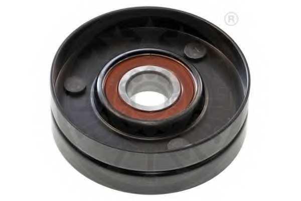 Натяжной ролик поликлиновогоременя OPTIMAL 0-N1890S - изображение