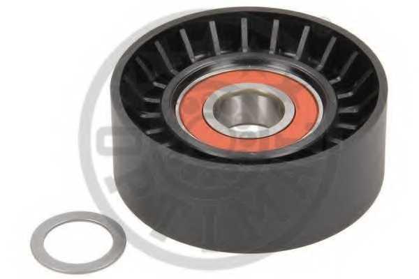 Натяжной ролик поликлиновогоременя OPTIMAL 0-N1908S - изображение 1