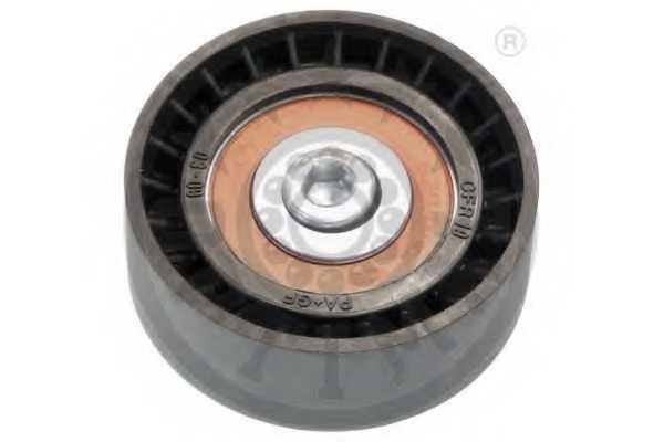 Натяжной ролик поликлиновогоременя OPTIMAL 0-N1919S - изображение 1