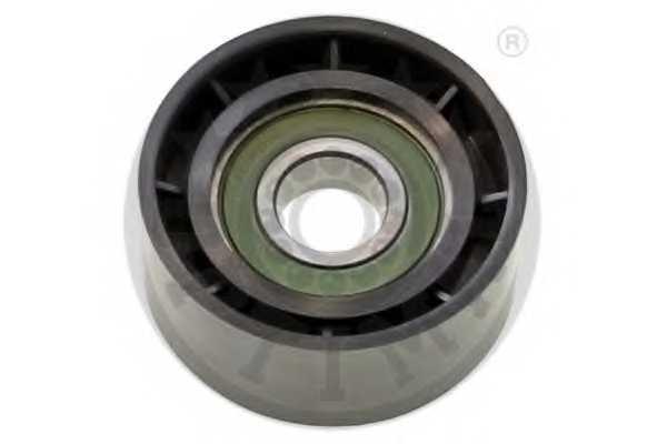 Натяжной ролик поликлиновогоременя OPTIMAL 0-N1945S - изображение