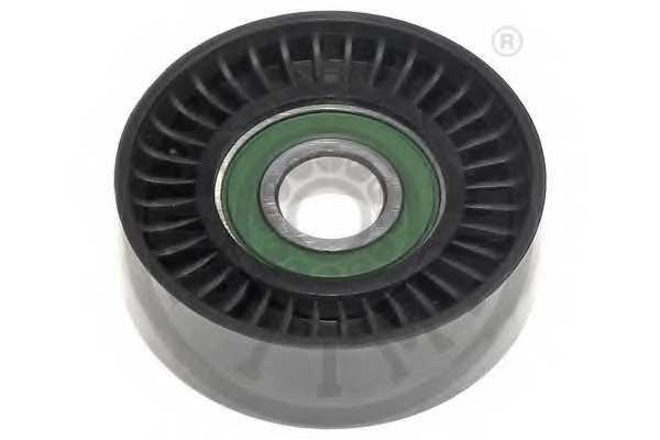 Натяжной ролик поликлиновогоременя OPTIMAL 0-N1946S1 - изображение