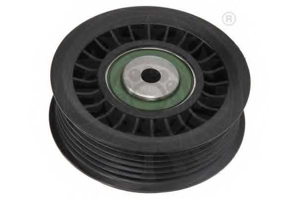 Натяжной ролик поликлиновогоременя OPTIMAL 0-N1954S - изображение