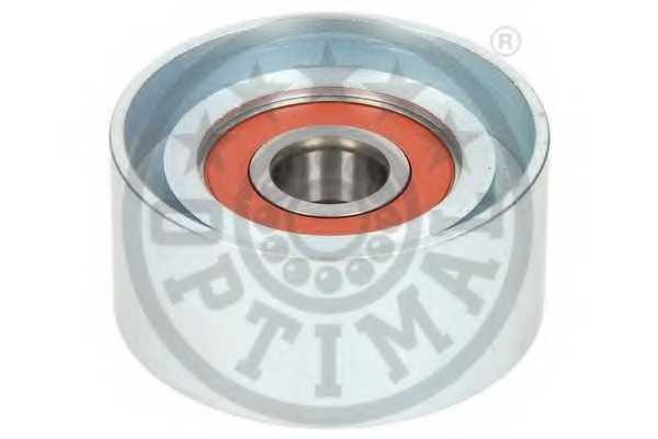 Натяжной ролик поликлиновогоременя OPTIMAL 0-N2089S - изображение 1