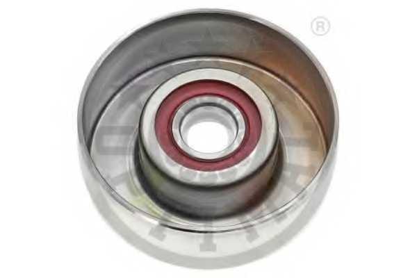 Натяжной ролик поликлиновогоременя OPTIMAL 0-N2105S - изображение 1