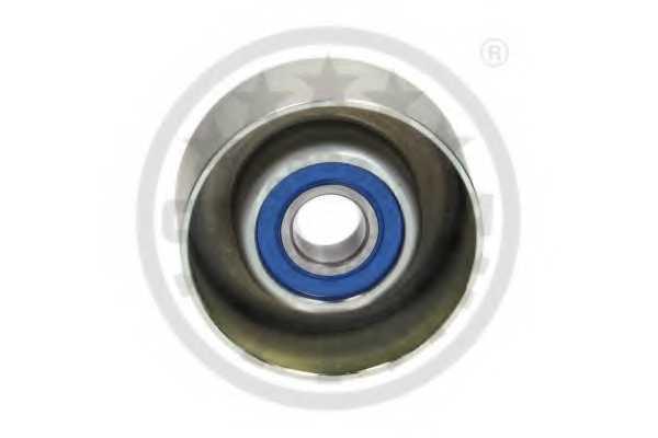 Паразитный / ведущий ролик поликлинового ременя OPTIMAL 0-N2158S - изображение 2