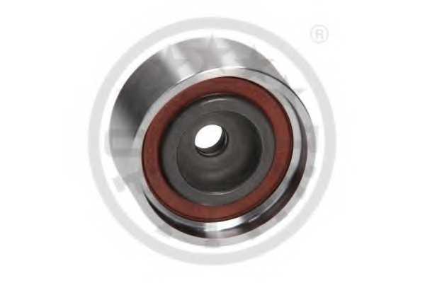 Паразитный / ведущий ролик зубчатого ремня OPTIMAL 0-N2161S - изображение