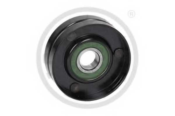 Паразитный / ведущий ролик поликлинового ременя OPTIMAL 0-N2170S - изображение 2