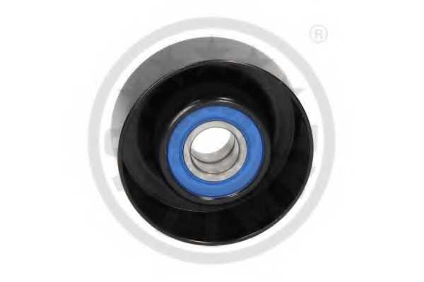Паразитный / ведущий ролик поликлинового ременя OPTIMAL 0-N2184S - изображение 2