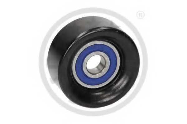 Натяжной ролик поликлиновогоременя OPTIMAL 0-N2207 - изображение 2