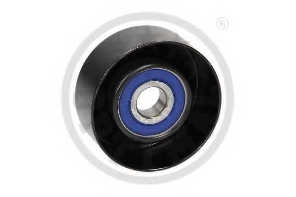 Натяжной ролик поликлиновогоременя OPTIMAL 0-N2207 - изображение