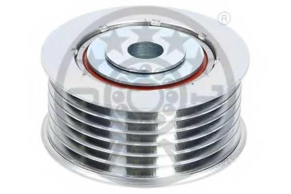Паразитный / ведущий ролик поликлинового ременя OPTIMAL 0-N2294 - изображение