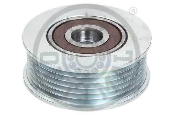 Паразитный / ведущий ролик поликлинового ременя OPTIMAL 0-N2302S - изображение 1