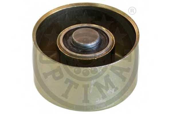 Паразитный / ведущий ролик зубчатого ремня OPTIMAL 0-N857 - изображение 1
