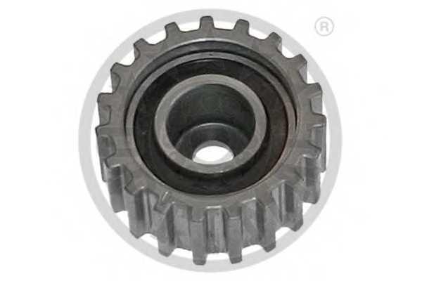Паразитный / ведущий ролик зубчатого ремня OPTIMAL 0-N902 - изображение 1