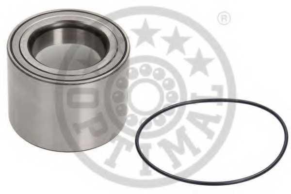 Комплект подшипника ступицы колеса OPTIMAL 102702 - изображение 1