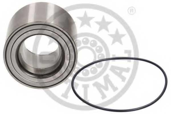 Комплект подшипника ступицы колеса OPTIMAL 102702 - изображение 2