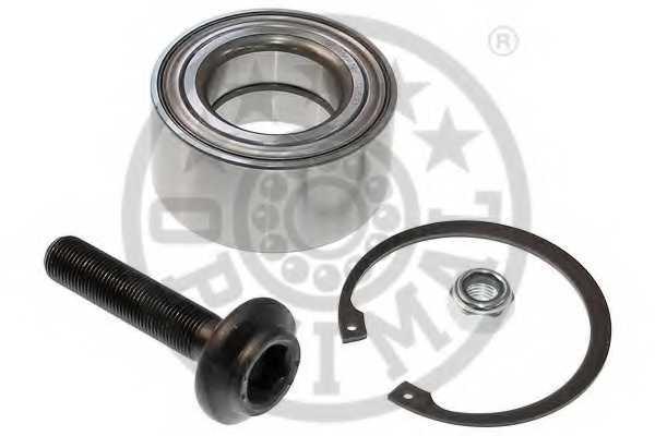 Комплект подшипника ступицы колеса OPTIMAL 131129 - изображение