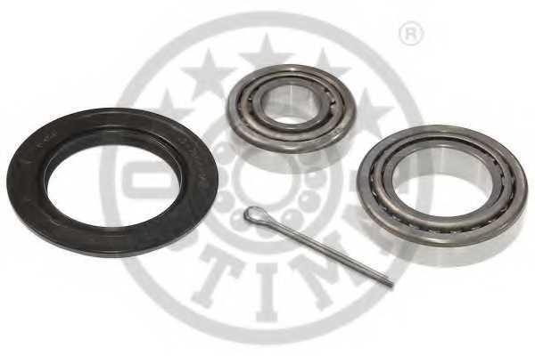 Комплект подшипника ступицы колеса OPTIMAL 200012 - изображение 1