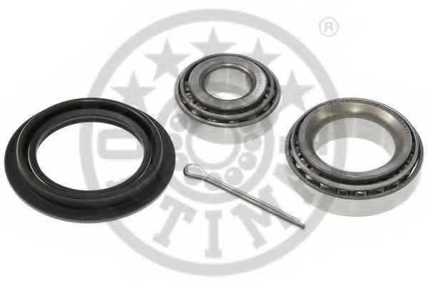Комплект подшипника ступицы колеса OPTIMAL 200012 - изображение