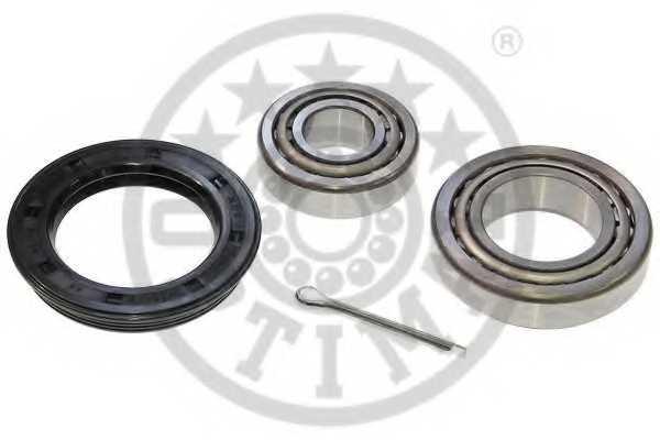Комплект подшипника ступицы колеса OPTIMAL 200020 - изображение 1