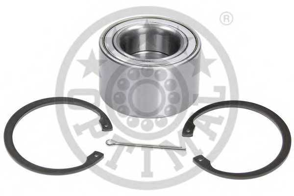 Комплект подшипника ступицы колеса OPTIMAL 201040 - изображение