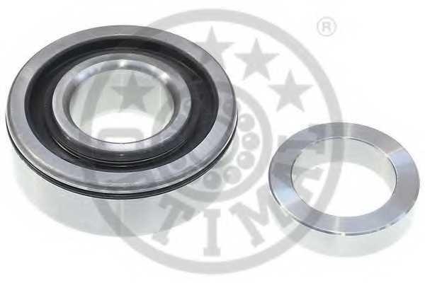 Комплект подшипника ступицы колеса OPTIMAL 202153 - изображение 1