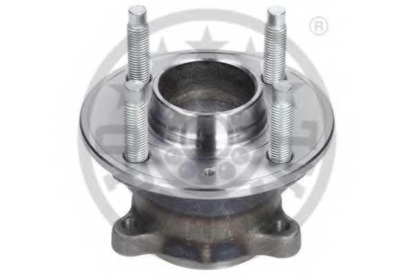 Комплект подшипника ступицы колеса OPTIMAL 202220 - изображение 1