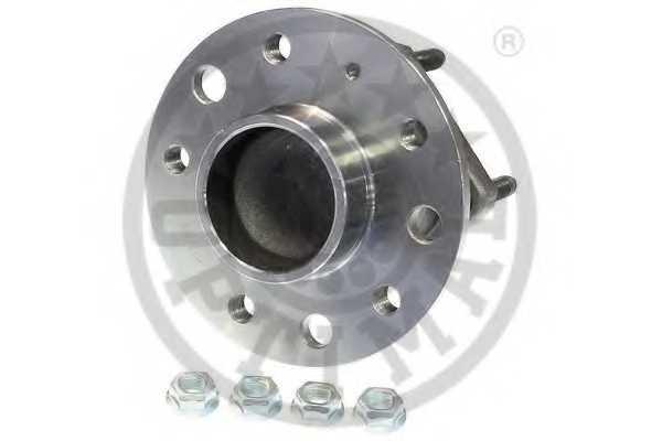 Комплект подшипника ступицы колеса OPTIMAL 202627 - изображение 1