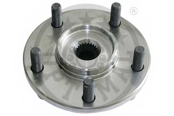 Комплект подшипника ступицы колеса OPTIMAL 251334 - изображение 1