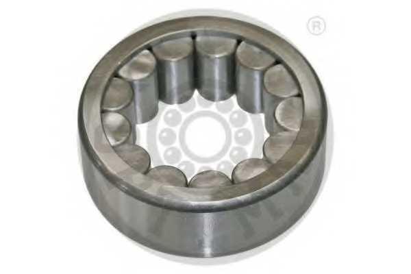 Комплект подшипника ступицы колеса OPTIMAL 252349 - изображение
